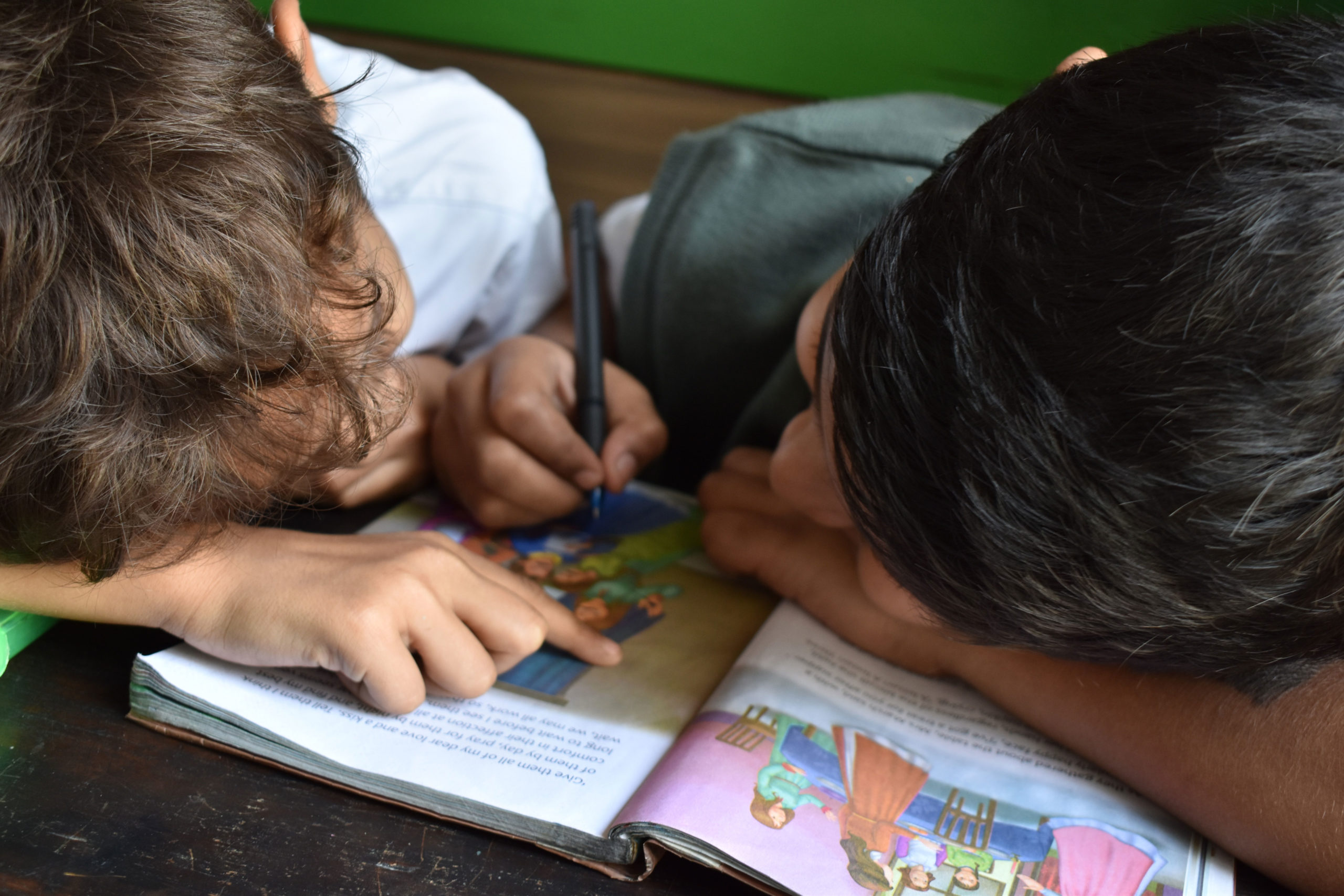 Read more about the article HOPEFUL:  Ένταξη προσφύγων και μεταναστών στην εκπαίδευση: Εμπόδια και καλές πρακτικές