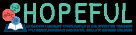 Read more about the article HOPEFUL: Προωθώντας την ενσωμάτωση των παιδιών προσφύγων και μεταναστών στο εκπαιδευτικό σύστημα